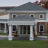 Holden Rehab & Skilled Nursing Main Entrance