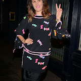 OIC - ENTSIMAGES.COM - Lliana Bird at the BOB By Dawn O'Porter - pop up store launch party in London 5th May 2015   Photo Mobis Photos/OIC 0203 174 1069