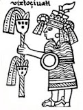 Huixtocihuatl