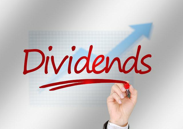 Share market malayalam divident