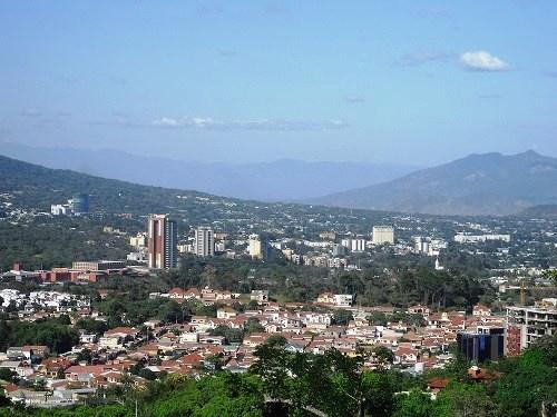 Antiguo Cuscatlán, La Libertad, El Salvador
