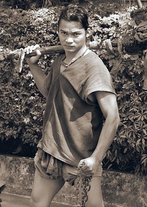 Tony Jaa Thailand Actor