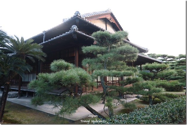 高松 玉藻公園高松城 (34)