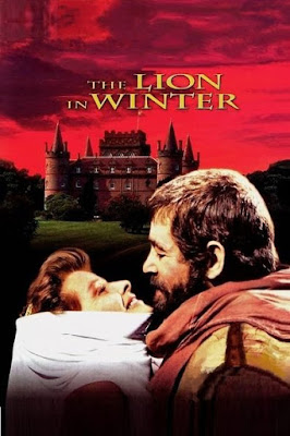 The Lion in Winter (1968) BluRay 720p HD Watch Online, Download Full Movie For Free