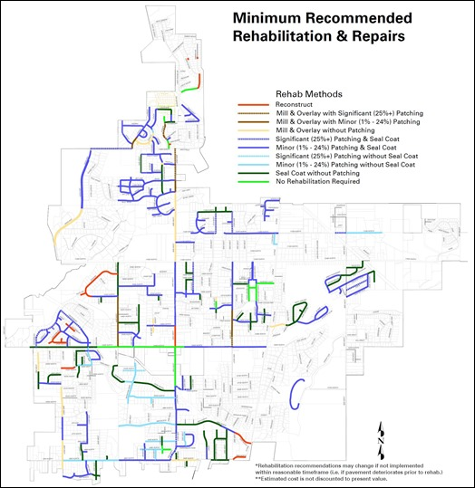 2016-06-23 Prelimary Road Recommendations - 1