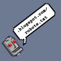 Blogger et le fichier robots.txt