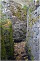 Photo: Hartmannswillerkop o Vieil-Armand. Trincheras alemanas Los Vosgos   Alsacia ( Francia) http://www.viajesenfamilia.it/Alsacia.htm