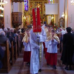 14.04.2013 - Wizytacja Kanoniczna, cz.1