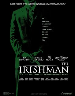 Mata al irlandés - Kill the Irishman (2011)