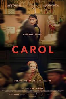 Baixar Filme Carol (2015) Dublado Torrent Grátis