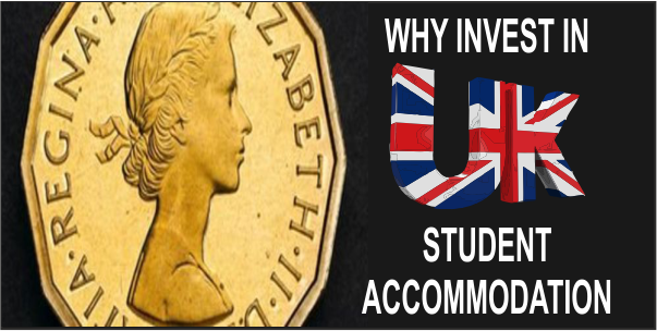Why Invest in Student Accommodation?