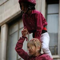 Actuació 20è Aniversari Castellers de Lleida Paeria 11-04-15 - IMG_9040.jpg