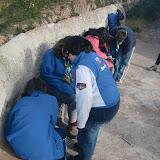 Raiers Sortida Sant Salvador de les Espases 2010 - CIMG0375.JPG