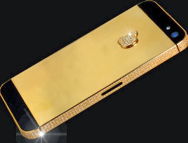 the most expensive mobiles in the world