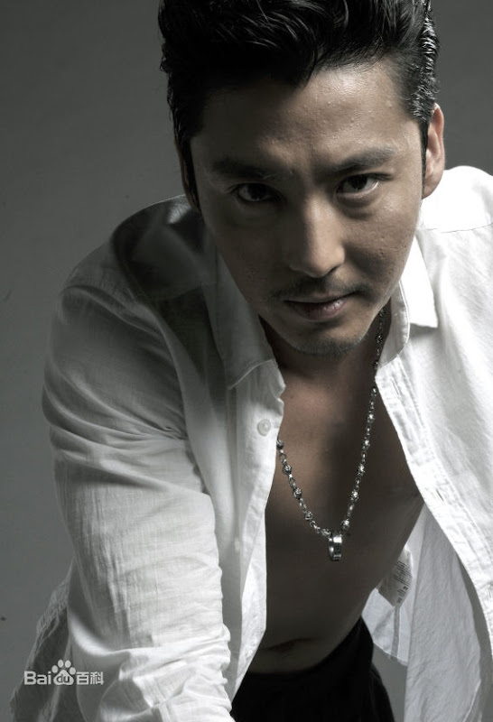 Wang Longzheng China Actor