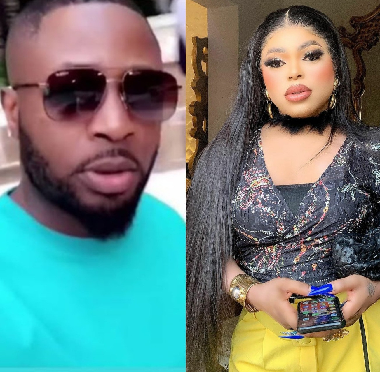 Your Time Is Up Bobrisky Drags Tunde Ednut .tunde ednut kosowo new music 2016, tunde ednut deported, baby boo by tunde ednut official video, tunde ednut performing catching cold in abuja, speed darlington rains heavy curses on tunde ednut, shocking truth about tunde ednut revealed. your time is up bobrisky drags tunde ednut