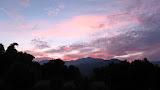 Taidong Couny sunset