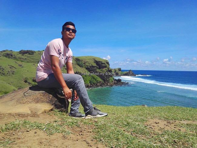 Bukit Merese Lombok