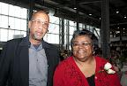 Charles and Nina Jackson.