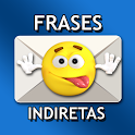 Frases e Indiretas icon