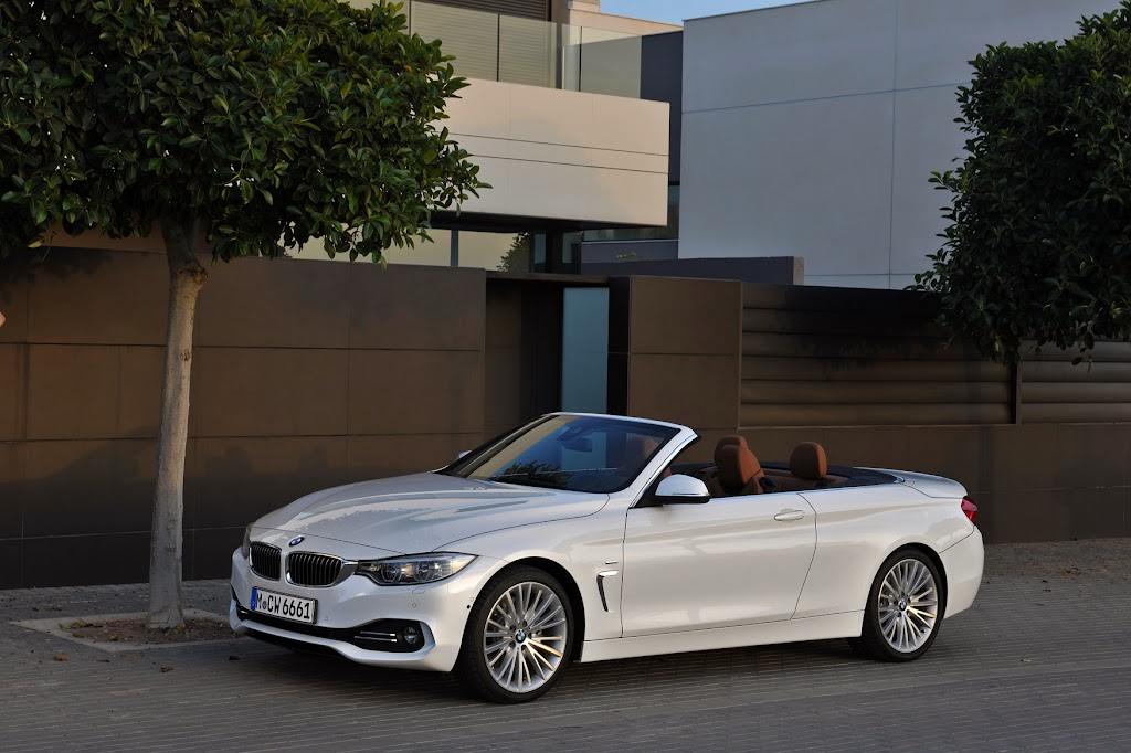 2014 BMW 4 Series Convertible 6197