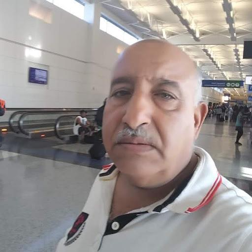 Hussain Zohdy