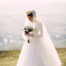 Wedding photographer Taras Gunchak (tarasgunchak). Photo of 21.10.2016