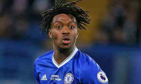 Chalobah leaves Chelsea for Watford on five-year deal