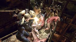Resident Evil 5 screenshot 5