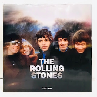 The Rolling Stones Taschen Coffee Table Book