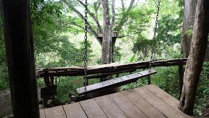 Treehouse Poste Rojo - close to Granada, Nicaragua