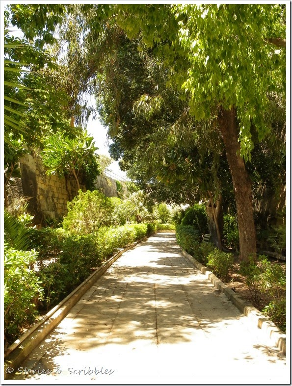Sa Maison Garden 071