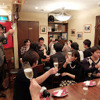 Farewell Party for Tim-kun & Kurauchi-san