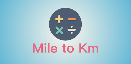 Calculate Mile to Km