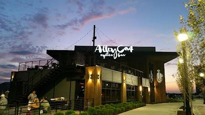 Alley Cat, Zack Bruell, cleveland flats, restaurant