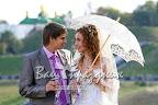Эксклюзивный свадебный зонтик из Венеции
