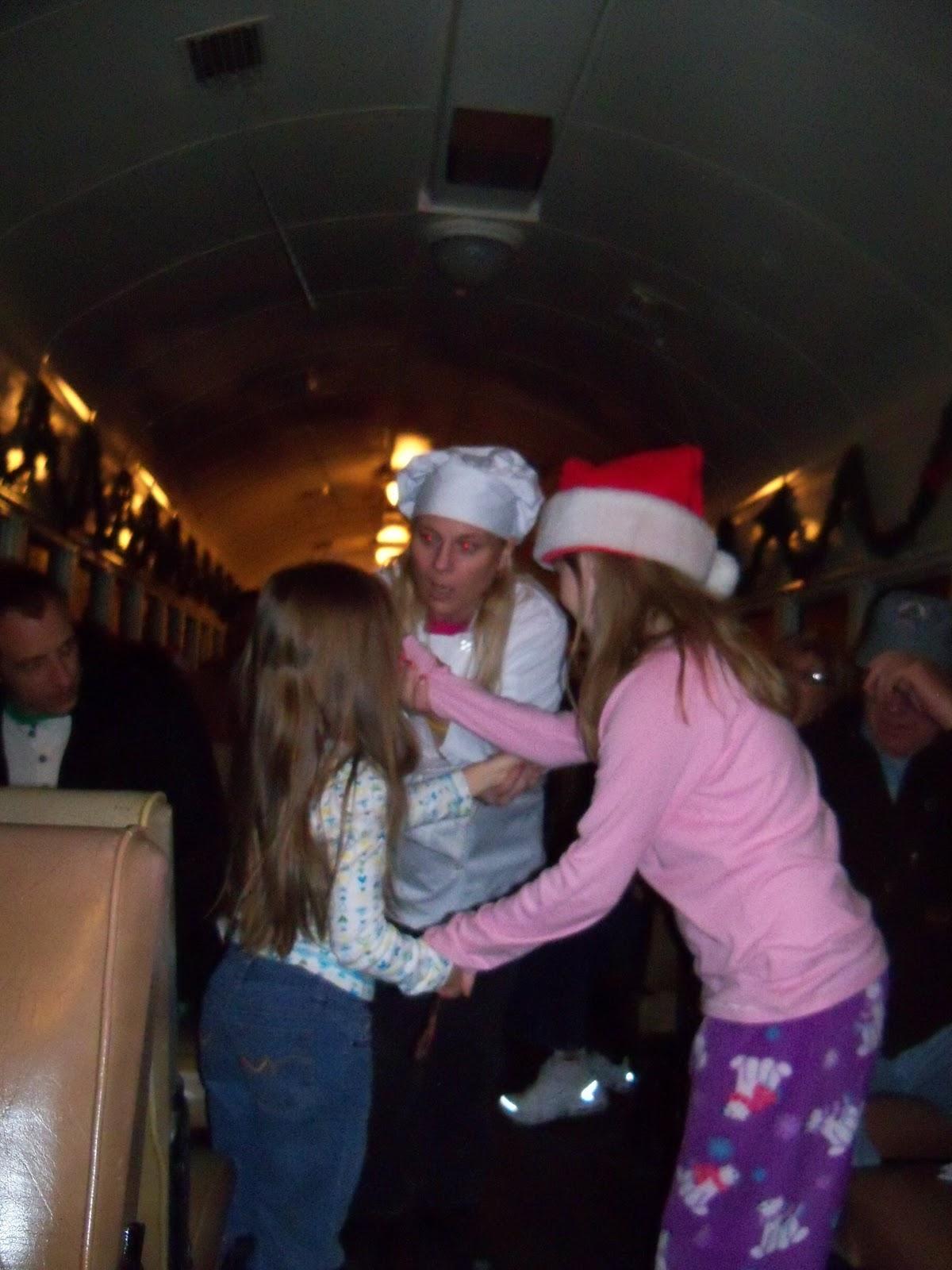 Polar Express Christmas Train 2010 - 100_6339.JPG