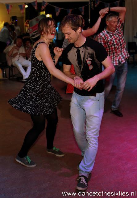 Phil Haley  & his Comments bij 20 Jaar Dance to the 60's Rock n Roll Dansschool (215).JPG