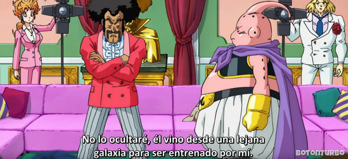Dragon Ball Super – Episodio 1