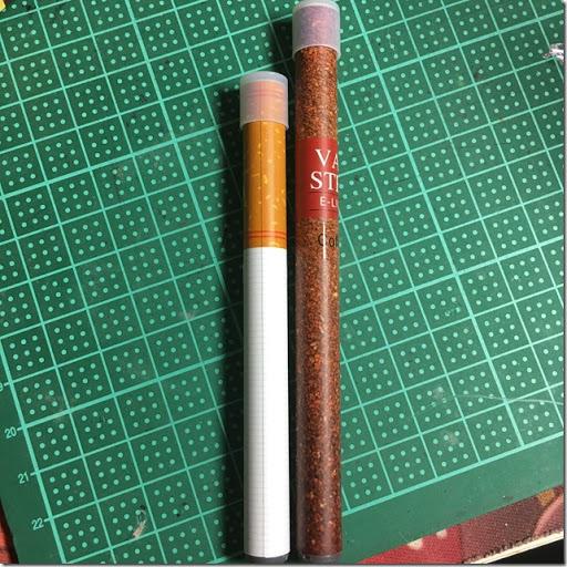 IMG 1383%255B1%255D thumb%255B1%255D - 【使い捨て電子タバコ】「VAPESTEEZ E-CIGAR」(ORIGINAL 電子葉巻)ぱっと見じゃVAPEだってわからない!?使い捨てタイプの電子葉巻。【VAPE/電子タバコ】