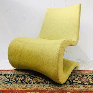 B&T Design Flow Lounge Chair