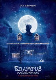 Krampus: El Terror de la Navidad / Krampus: Maldita Navidad