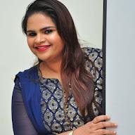 Vidyullekha Raman New Stills