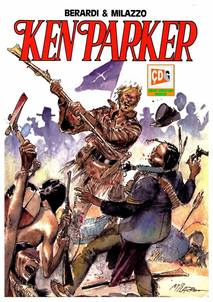 Ken Parker 01