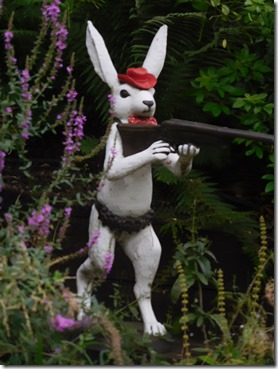 2 bad bunny at lower heyford