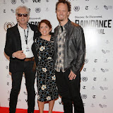 WWW.ENTSIMAGES.COM -   Elliot Grove     arriving at      The 22nd Raindance Film Festival (I Origins) at  Vue Piccadilly, London September 24th 2014Opening gala for annual London-based independent film festival to promote film about two biologists who uncover evidence that may fundamentally change society as we know it.                                                 Photo Mobis Photos/OIC 0203 174 1069