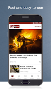23ABC News Bakersfield- screenshot thumbnail