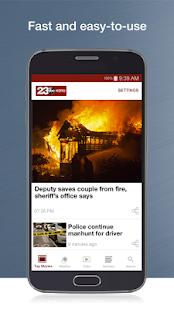 23ABC News Bakersfield - náhled