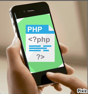 PHP SMARTPHONE