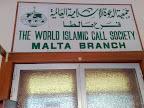 Centro Cultural Islámico de Malta - WICS